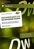 Dreamweaver CS5: Alle Werkzeuge und Funktionen, Workshops zum Mitmachen und Profi-Tipps f�r gutes Webdesign Bild