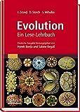 Evolution: Ein Lese-Lehrbuch - Jan Zrzavý, David Storch, Stanislav Mihulka