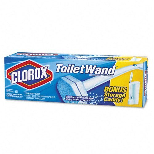 clorox-toilet-wand-kit-w-caddy-and-six-refill-heads-sold-as-2-packs-of-1-total-of-2-each-by-clorox