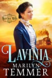 Book cover image for Lavinia: Another Marcher Mills Novel