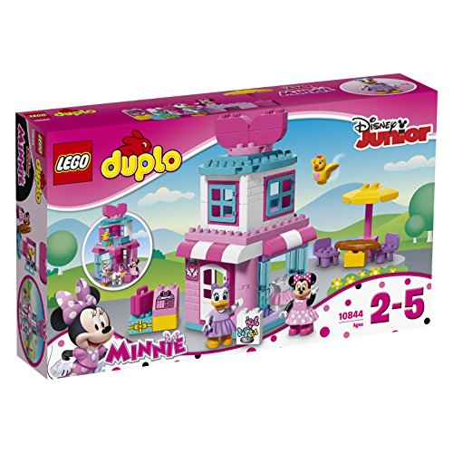LEGO DUPLO Disney - Boutique de Minnie Mouse (10844)