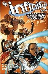 Infinity Inc.: Bogeyman v. 2 by Peter Milligan (2009-01-23)