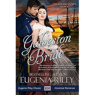Galveston Bride (The Ashland Women Book 2)