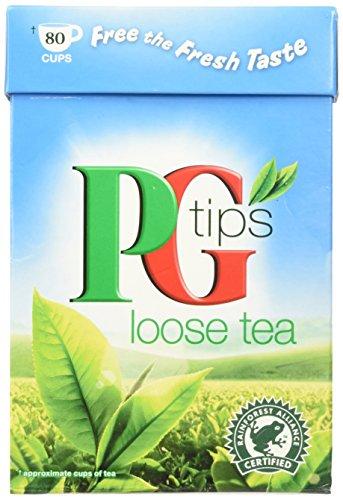 Pg Tips Tee Lose (250 G)