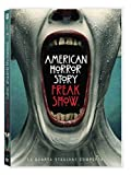 American Horror Stg.4 (Box 4 Dvd)