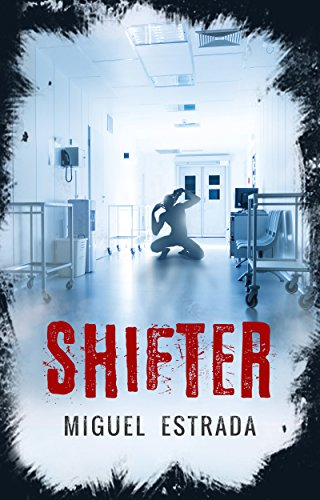 Shifter: A Short Body Horror