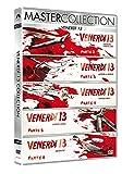 Locandina Venerdì 13 Master Collection (5 DVD)