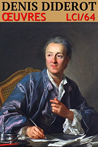 Denis Diderot - Oeuvres: lci-64