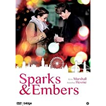 Sparks and Embers ( Sparks & Embers ) [ NON-USA FORMAT, PAL, Reg.0 Import - Netherlands ] by Kris Marshall