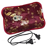 #3: Whinsy  0110 gel heating pad Heating Pad (ASSORTED DESIGN & COLOR)