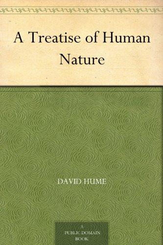 ebook: A Treatise of Human Nature (B004TRB7CU)