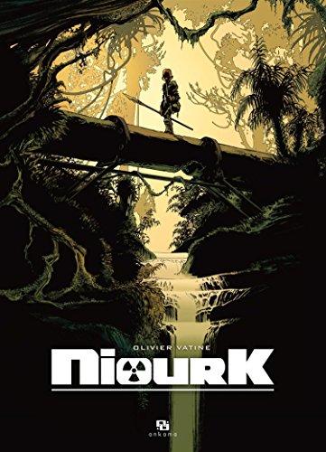 Niourk, Intégrale : L'enfant noir ; La ville ; Alpha