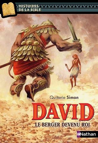 Contes Et Legendes De La Bible - David
