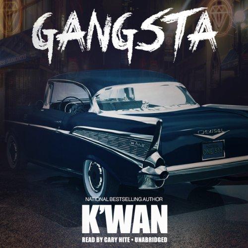 Gangsta  Audiolibri