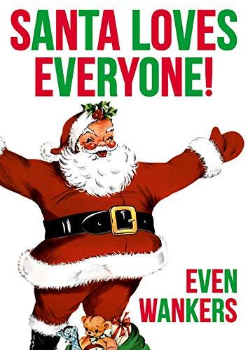 Santa Loves...