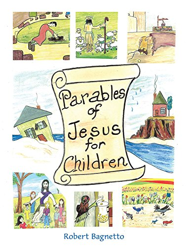 parables-of-jesus-for-children-english-edition