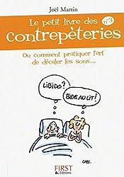 Petit livre de - Contrepèteries n° 3