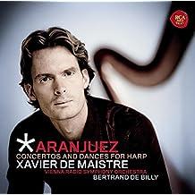 Aranjuez: Concertos and Dances for Harp