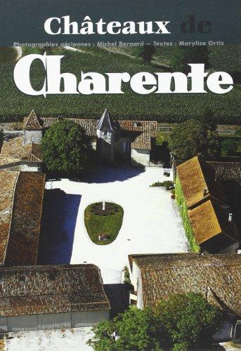 Chateaux de Charente (Plaquette)