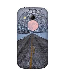 Sun Art Samsung Galaxy Ace 4 Case