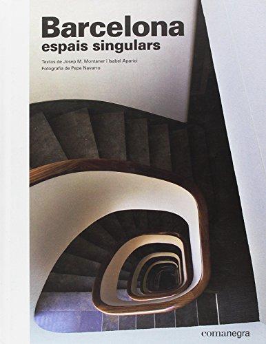 Barcelona espais singulars