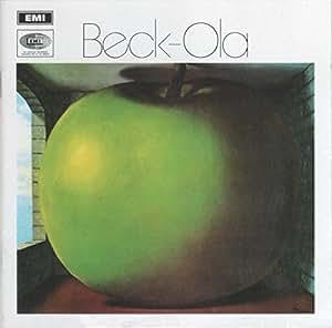 Beck-Ola - Edition remasterisée (Inclus un livret de 16 pages)