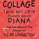 I'll Be Loving You-Cd5