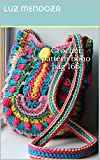 Image de Crochet pattern boho bag 166 (English Edition)