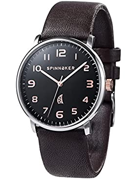 Spinnaker Unisex-Armbanduhr SP-5026-09