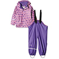 CareTec Kids Rain-Clothing Set
