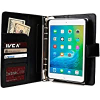 Cooper Cases Custodia prottetiva a libro per Apple iPad Mini 1/2/3 con Blocco (Di Apple Desktop Pelle)