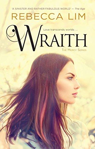 Wraith mercy book 5 ebook rebecca lim amazon kindle store wraith mercy book 5 by lim rebecca fandeluxe PDF