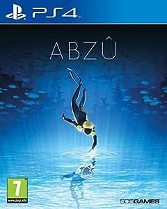 ABZU - PlayStation 4 - [Edizione: Regno Unito]