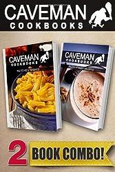 Paleo Kids Recipes and Paleo Vitamix Recipes: 2 Book Combo (Caveman Cookbooks) by Angela Anottacelli (2014-05-17)