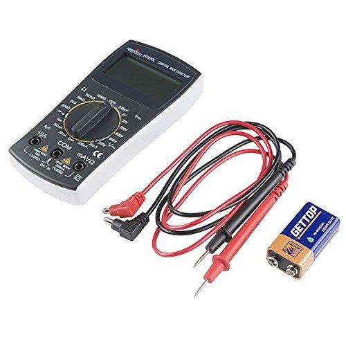Sparkfun TOL-12966 Digitales Multi-Meter Werkzeugset