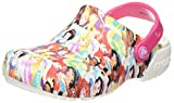 crocs Fun Lab Disney Princesses Clog Kids