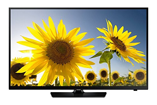 Samsung 40H4200 101.6 cm (40 inches) HD Ready LED TV (Black)