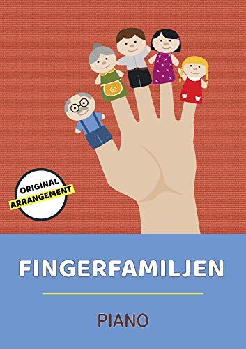 Fingerfamiljen (Swedish Edition)