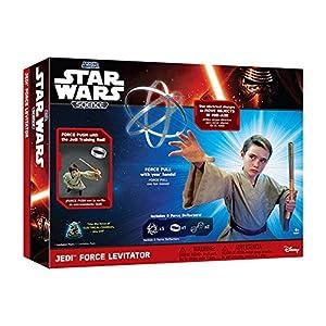 Uncle Milton - Star Wars: Jedi Force Levitator, Juguete Educativo de física (Giochi Preziosi 76030) (versión en inglés)