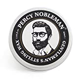 Percy Nobleman - Cera per barba e capelli, 50ml