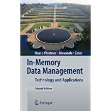 In-Memory Data Management: Technology and Applications