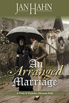 An Arranged Marriage (English Edition) par [Hahn, Jan]