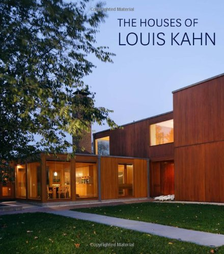 The Houses of Louis Kahn por George H. Marcus