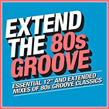 Extend the 80s-Groove