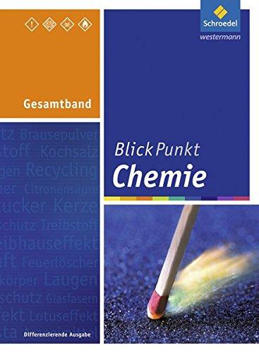 Blickpunkt Chemie - Ausgabe 2011 für Hessen: Gesamtband