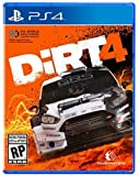 Dirt 4 Day One Ed PS4