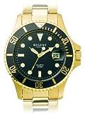 Die besten Golduhren - Regent Herren-Armbanduhr 11140113 Bewertungen