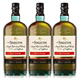 Singleton Of Dufftown Spey Cascade, 3er, Malt, Whisky, Scotch, Alkohol, Alkoholgetränk, Flasche, 40%, 700 ml, 694865