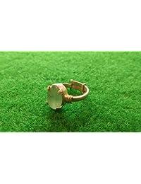 10.50 Ratti Zambian Emerald (Panna Stone) 100% Original Certified Natural Gemstone AAA Quality For Men And Women
