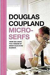 Microserfs Paperback